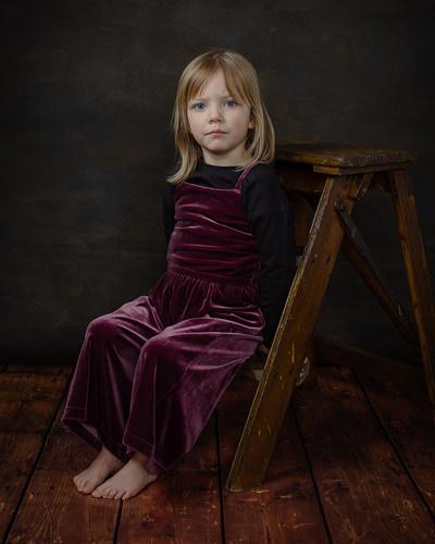 Childrens Portraits Harrogate