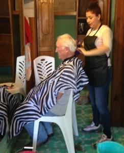 haircutsteve