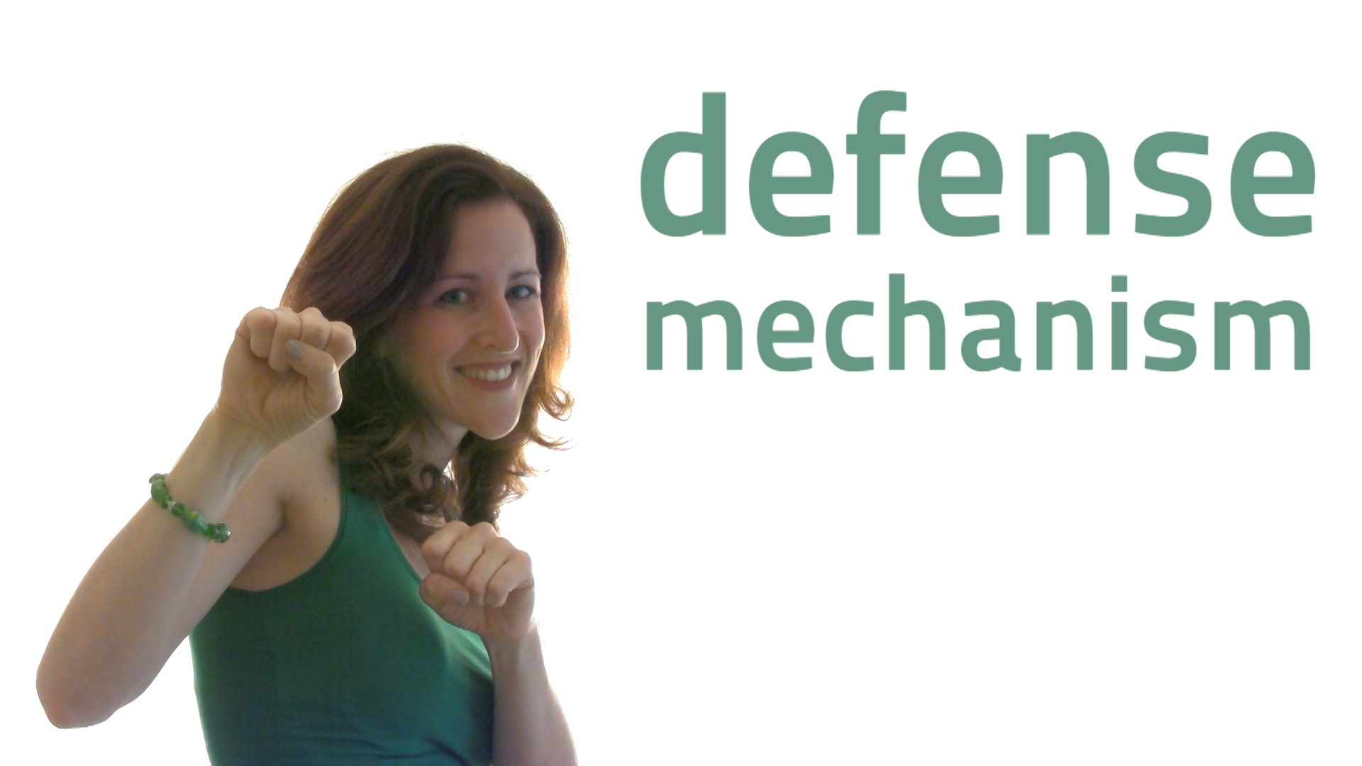 What Are Defense Mechanisms 11 Defense Mechanism Examples