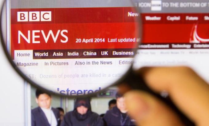 BBC Updates Its Long Propaganda History With New Scandal