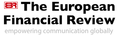 European financial review Logo