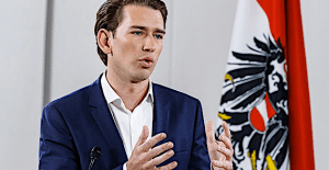 Palace Coup In The Austrian People's Party