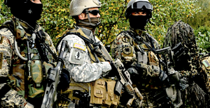 US Special Forces Now Carry Out 100 Missions 'At Any Given Time In Africa'