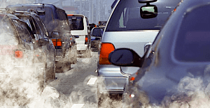UK Transport: Choking Lungs and Public Finances