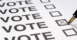 The Myth That Westminster's Voting System is 'Strong and Stable' Has Been Bust For Good