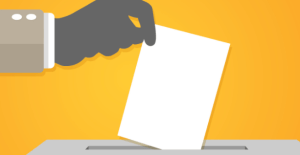 June's election was the third strike for Westminster's voting system. It's out!