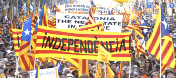 Catalonia - Further Conflict Now Inevitable