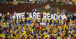 Europe Hostage to the Ludicrous Hyperbole of the Spanish Constitution