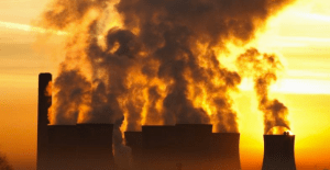 """NGO's - """"Vast Polluter Subsidies in EU Emissions Trading Deal Irresponsible"""""""