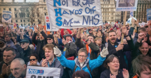 The Human Cost Of The Destruction Of The NHS