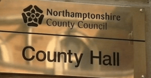 UK: Northamptonshire County Council on verge of bankruptcy