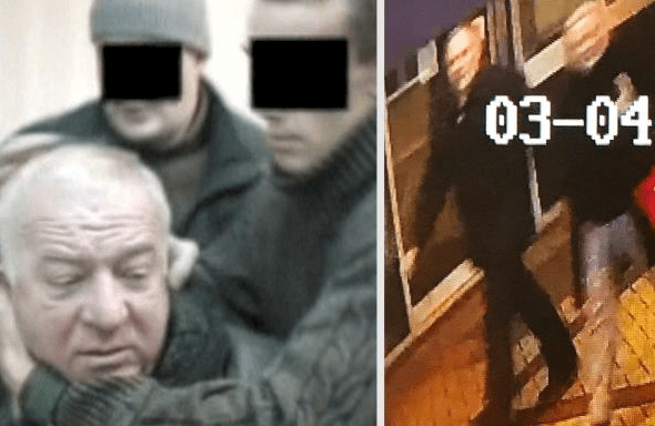 Sergei Skripal - There's More To This Story Than Meets The Eye