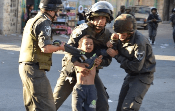 Long Read: Why Israel is an apartheid state