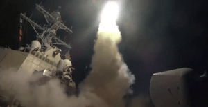 Syria Strike Rate Data Flawed - 68 percent of US/Ally missiles shot down?