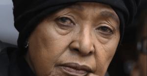 Winnie Mandela and apartheid's hidden history