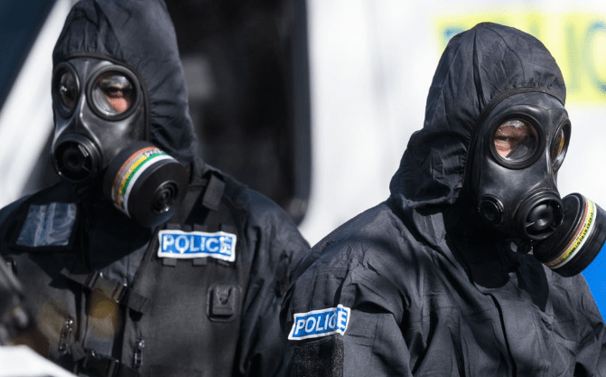 Probable Western Responsibility for Skripal Poisoning Emerges