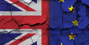 BREXIT - The collapse of confidence
