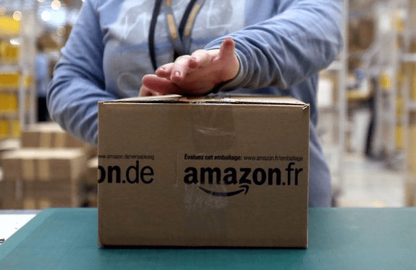 The Real Reason Amazon Pays So Little Tax In The UK