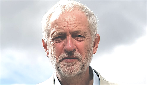 Corbyn's Labour is being made to fail – by design