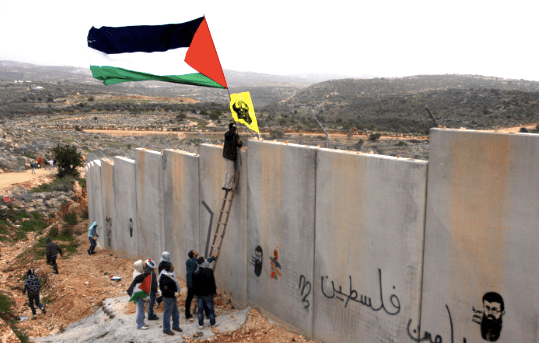 If this is not apartheid- what is?