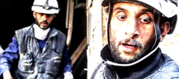 Western Media Attacks Critics of the White Helmets