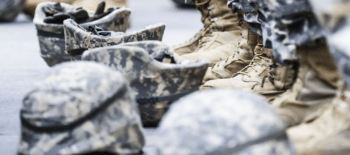 USA: The Government's War on America's Military Veterans