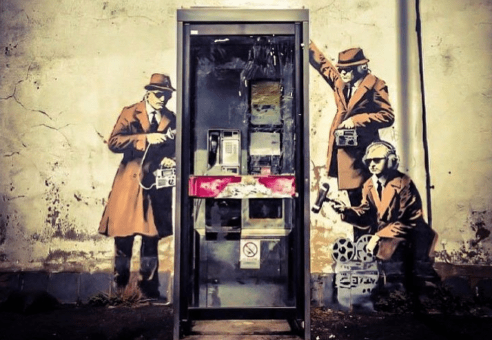 UK mass surveillance challenge will go to Europe's highest human rights court