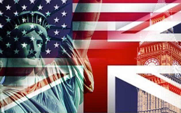 Economic Regime Change - US Groups Continue Raise Millions For Hard Brexit