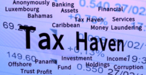 Long Read: How Secretive Tax Havens are Used to Steal Your Money
