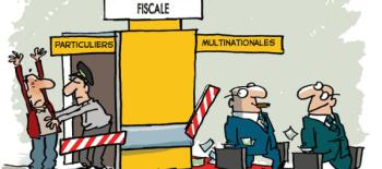 Finally - European Commission to Investigate Secret #LuxLeaks Tax Deal