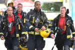 Government sneaks through 15% cut to fire service whilst Brexit rages on