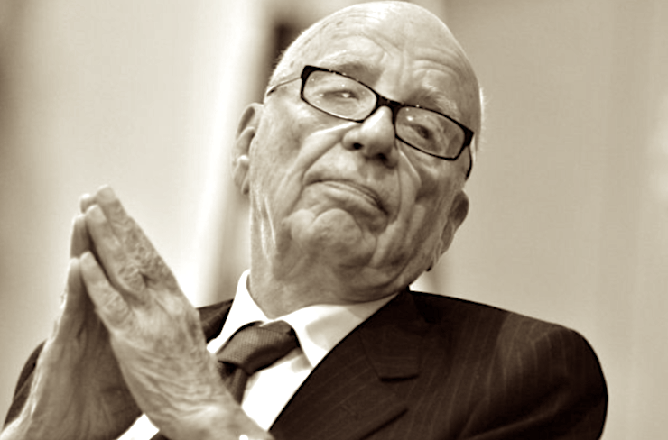 6 Takeaways From The NY Times's Investigation Into Rupert Murdoch and His Family