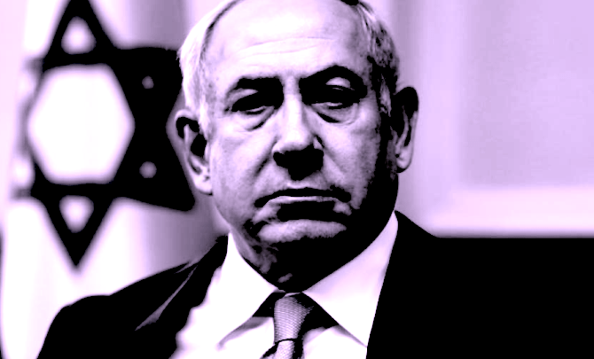 After Netanyahu's dirty tricks win - annexation of the West Bank may be next