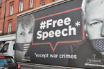 Thoughts of Julian Assange