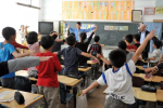 In Whose Interest? The UK's role in privatising education around the world