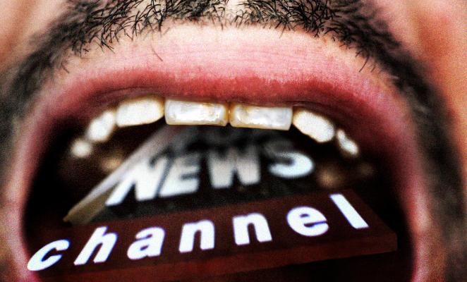 The Propaganda Multiplier: How Global News Agencies and Western Media Report on Geopolitics