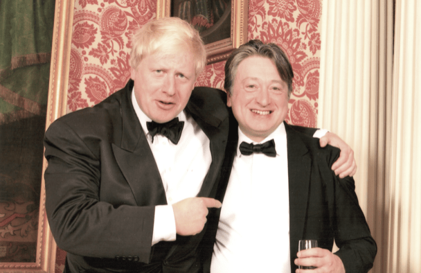 Revealed: Why Theresa May Blocked Boris Johnson From State Secrets