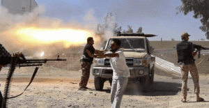 How Cameron's war in Libya has spurred terrorism in 14 countries