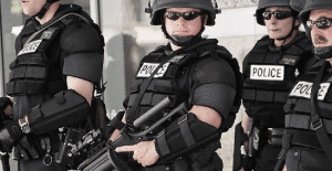 USA: 1200 per cent more people killed by police than by mass murderers since 2015