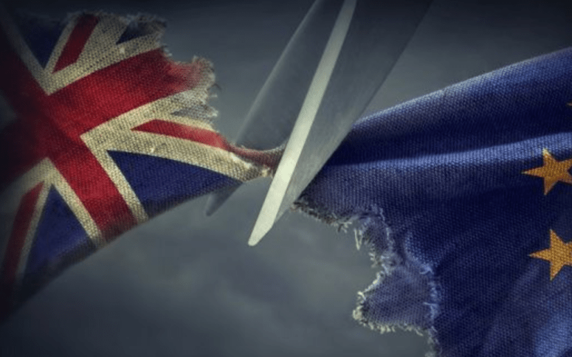 Brexit Britain - The Question Of Becoming A Failed State