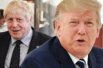 Boris Johnson's trade plans at G7 will be catastrophic: from the Amazon to the NHS