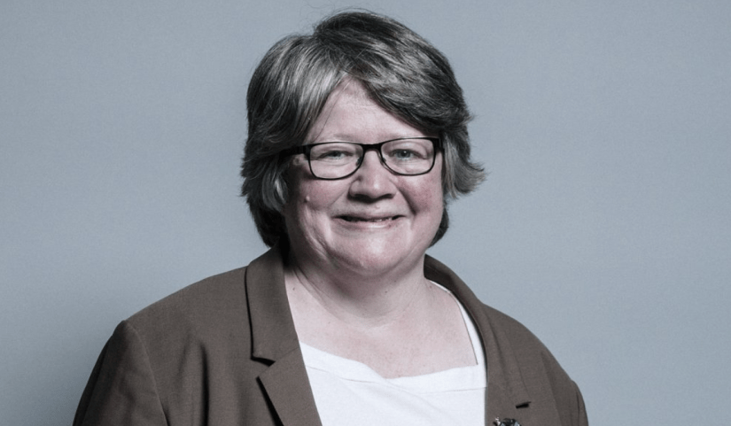 New Tory DWP Secretary Called For 'Tax On Pensioners'