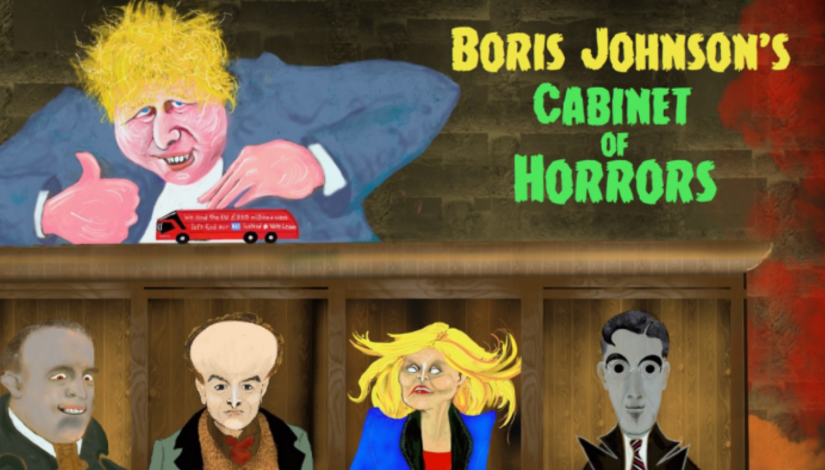 """Democracy is being dismantled by a """"cabinet of horrors"""" – an interview with Molly Scott-Cato MEP"""