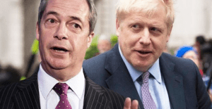 Most Tory and Brexit Party voters now back a pact between their parties