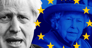 Brexit - Johnson in new challenge to Queen and constitution