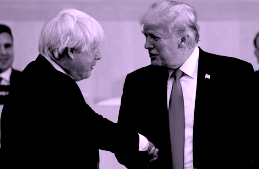 The US/UK trade deal is truly frightening - here's what's coming