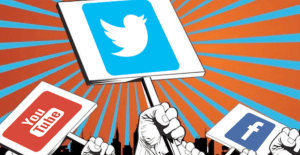 Will social media warp the General Election?