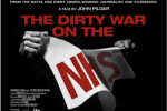 John Pilger's new film in cinemas and on TV released today