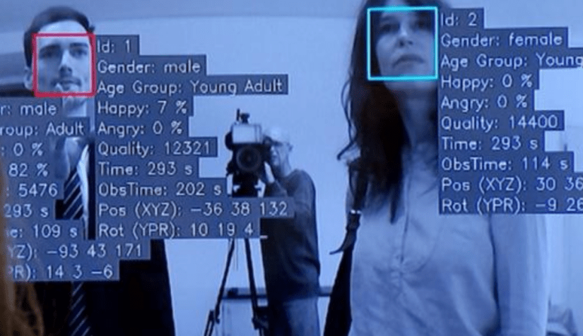 Police using 'dangerous' facial recognition systems unlawfully in the UK