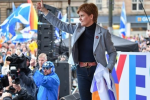 Inside IndyRef2 - Scots prepare to take on Westminster